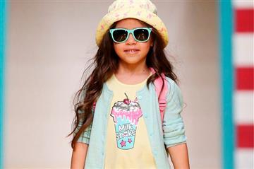 см. Детская одежда